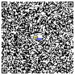 Unsere Kontaktdaten als QR Code, Treten Sie mit uns in Kontakt